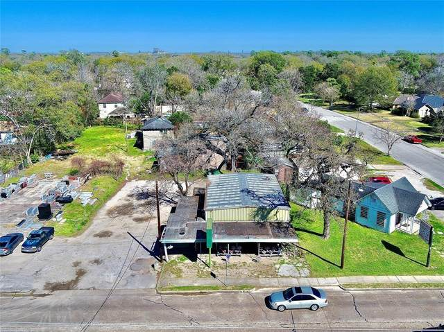 6865 Lawndale Street, Houston, TX 77023 (MLS #72302929) :: Lisa Marie Group | RE/MAX Grand