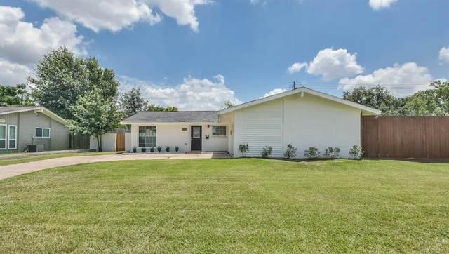 3215 Rockyridge Drive, Houston, TX 77063 (MLS #72305843) :: Phyllis Foster Real Estate