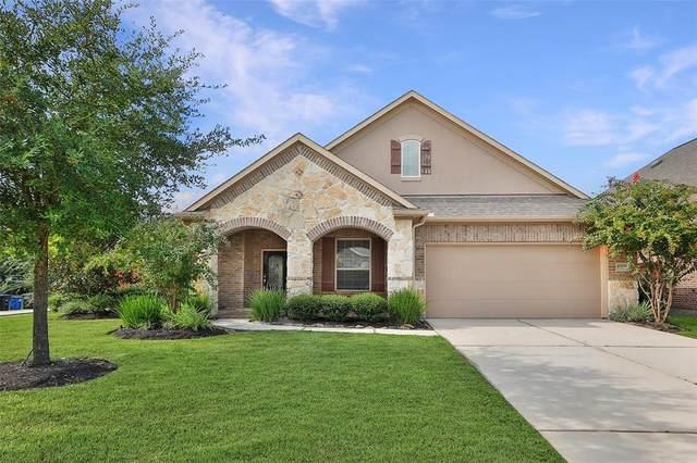 22703 Soaring Woods Lane, Porter, TX 77365 (MLS #72310684) :: Parodi Group Real Estate