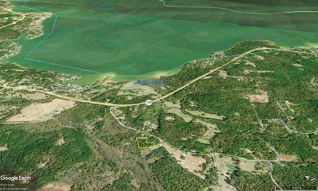 0 Hill Top Lane, Coldspring, TX 77364 (MLS #72313428) :: Bray Real Estate Group