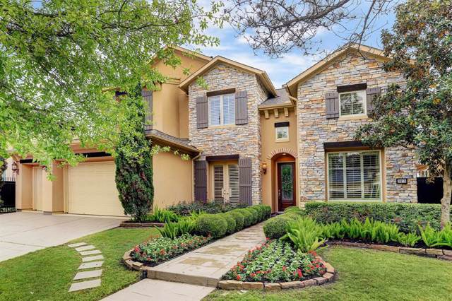 3819 Antibes, Houston, TX 77082 (MLS #72315374) :: The SOLD by George Team