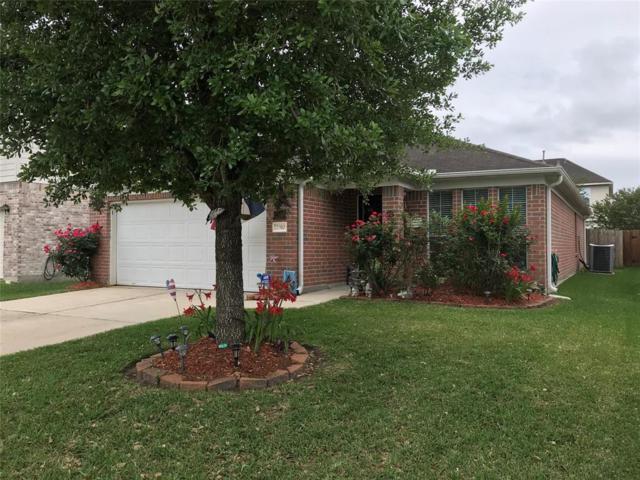 2310 Turnbury Elm Court, Spring, TX 77386 (MLS #72316032) :: Texas Home Shop Realty