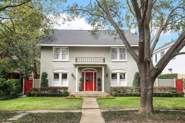 2206 Bolsover Street, Houston, TX 77005 (MLS #72316042) :: The SOLD by George Team