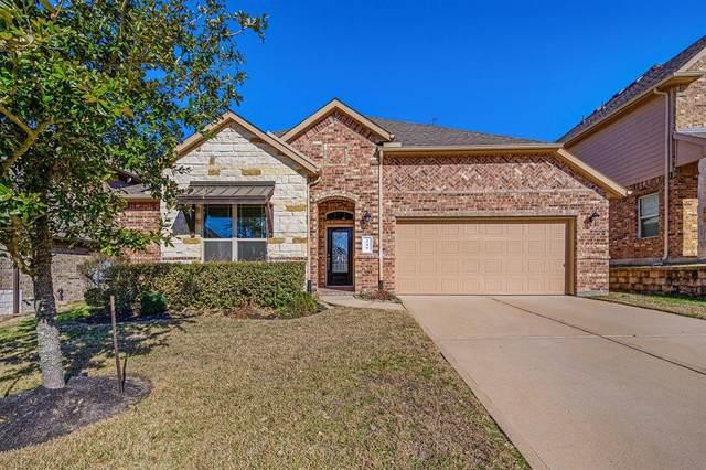 241 Dove Meadow Drive, Conroe, TX 77384 (MLS #7231671) :: Texas Home Shop Realty