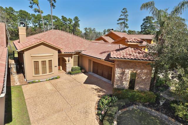 3018 Serena Vista Way, Houston, TX 77068 (MLS #72321445) :: The Home Branch