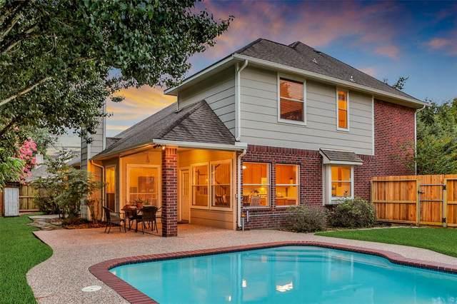 1536 Dan Cox Avenue, Katy, TX 77493 (MLS #72323483) :: The SOLD by George Team