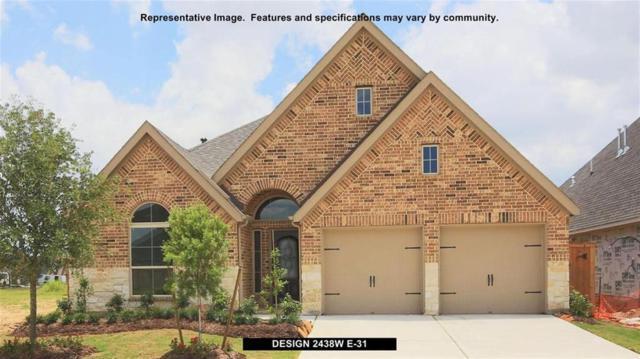 18311 Dalyell Drive, Richmond, TX 77407 (MLS #72323963) :: The Parodi Team at Realty Associates