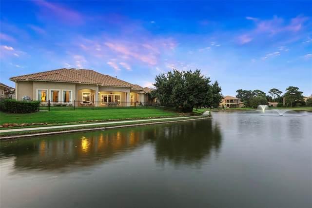 135 Lake Sterling Gate Drive, Spring, TX 77379 (MLS #72325955) :: Giorgi Real Estate Group