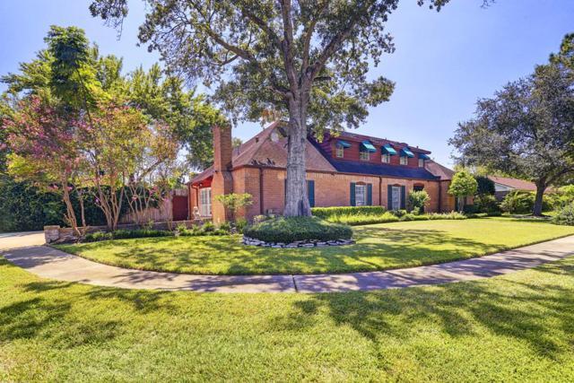 7807 Edgemoor Drive, Houston, TX 77036 (MLS #72326298) :: Giorgi Real Estate Group
