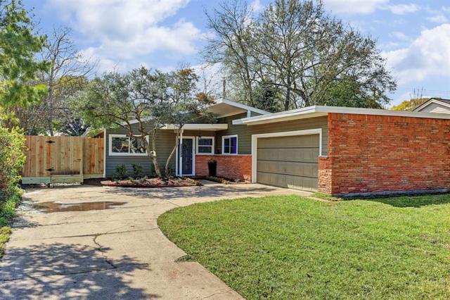 6805 Hazen Street, Houston, TX 77074 (MLS #72327062) :: Fairwater Westmont Real Estate