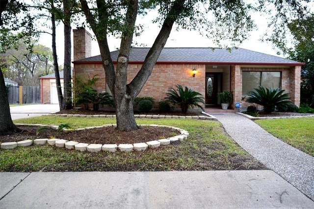 11310 Cedar Creek Drive, Houston, TX 77077 (MLS #72327576) :: All Cities USA Realty
