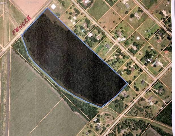 5105 SW Fenske Lane Road, Needville, TX 77461 (MLS #72334312) :: The Heyl Group at Keller Williams
