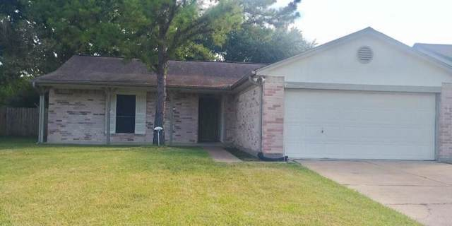 18007 Forest Cedars Drive, Houston, TX 77084 (MLS #72335560) :: The Heyl Group at Keller Williams