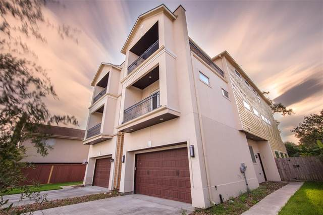1727 Moritz Drive A, Houston, TX 77055 (MLS #72336915) :: The Property Guys