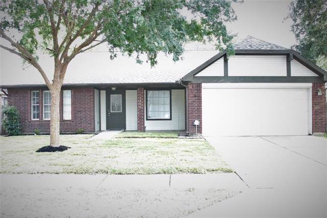19203 Indian Grass Drive, Katy, TX 77449 (MLS #72339799) :: CORE Realty