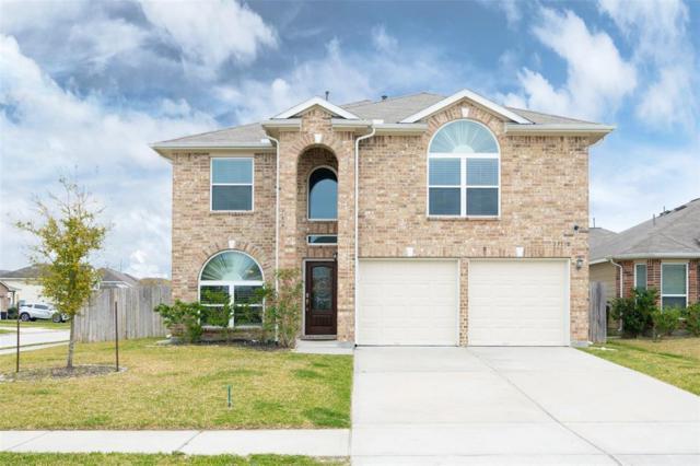 15130 Mause Creek Drive, Humble, TX 77396 (MLS #72341975) :: Texas Home Shop Realty