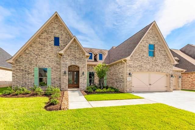 6530 Truxton Lane, Beaumont, TX 77706 (MLS #72343398) :: The Freund Group