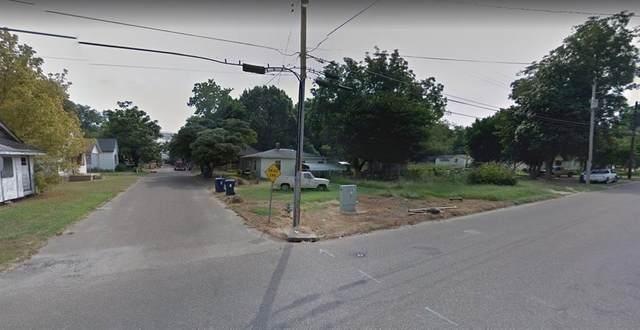 0 E Scott Street, Other, AR 72335 (MLS #72344664) :: The Freund Group