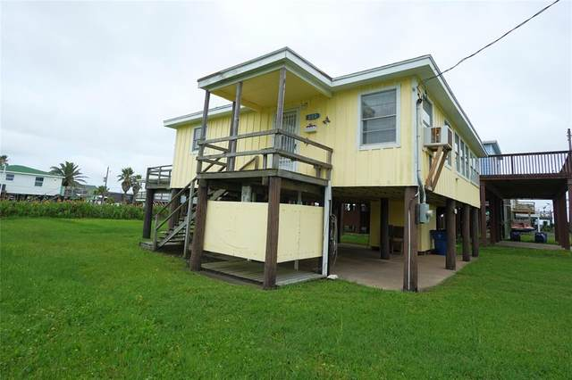 222 Sand Dune Court, Surfside Beach, TX 77541 (MLS #72345064) :: The SOLD by George Team