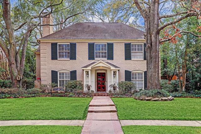 3605 Ella Lee Lane, Houston, TX 77027 (MLS #72352623) :: Caskey Realty
