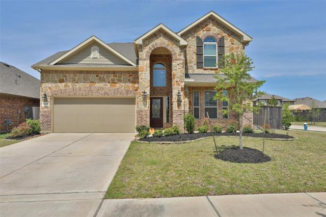 14635 Raleighs Meadow Court, Cypress, TX 77433 (MLS #72356009) :: The SOLD by George Team