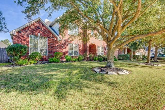 17710 Orchid Creek Lane, Houston, TX 77084 (MLS #72360640) :: Texas Home Shop Realty