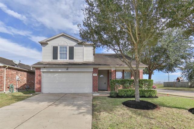 5822 Baldwin Elm Street, Richmond, TX 77407 (MLS #7236228) :: Connect Realty