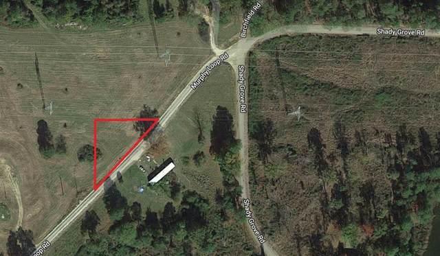 0 Murphy Loop Road, Other, AR 71730 (MLS #72362842) :: Ellison Real Estate Team