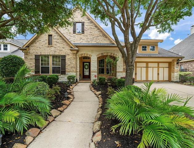 714 Newington Lane, Sugar Land, TX 77479 (MLS #72364794) :: The Sansone Group