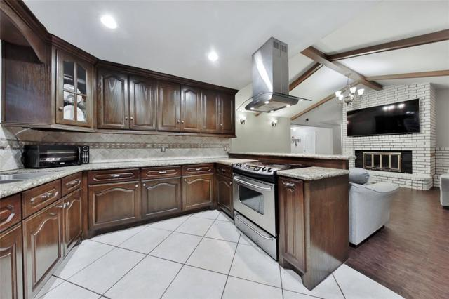 2615 Anice Street, Houston, TX 77039 (MLS #72366355) :: The SOLD by George Team