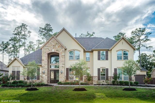 2122 Barton Woods Boulevard, Conroe, TX 77301 (MLS #72367747) :: Texas Home Shop Realty