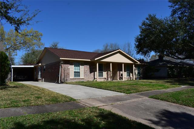 9126 Grape Street, Houston, TX 77036 (MLS #7236901) :: Fairwater Westmont Real Estate