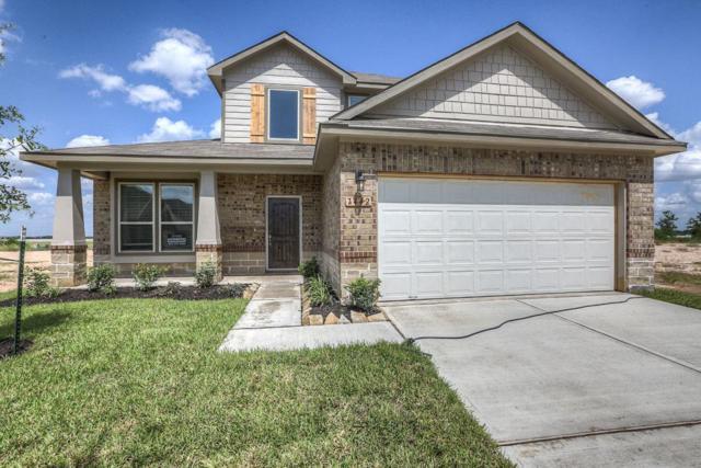 7402 Cypress Shumard Oak Drive, Cypress, TX 77433 (MLS #72375657) :: Christy Buck Team