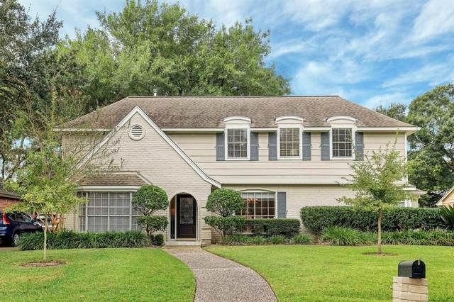 1638 Fall Valley Drive, Houston, TX 77077 (MLS #7237585) :: The Freund Group