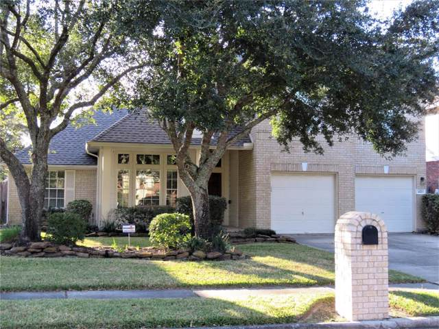 18107 Clover Park Drive, Humble, TX 77346 (MLS #72376602) :: NewHomePrograms.com LLC