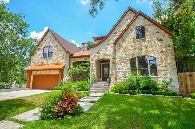 5414 Edith Street, Houston, TX 77096 (MLS #72382528) :: Keller Williams Realty