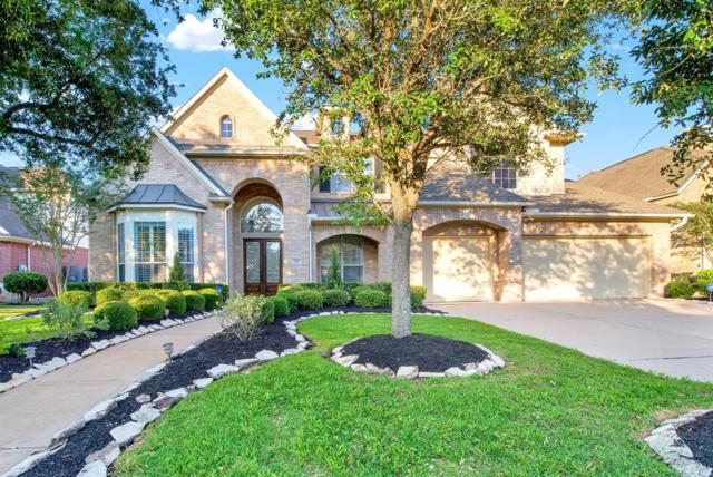 1411 Kentshire Avenue, Sugar Land, TX 77479 (MLS #72388681) :: Magnolia Realty
