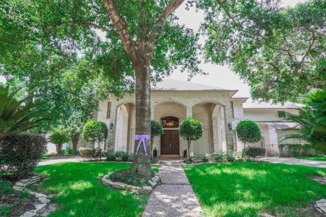 5610 Havenwoods Drive, Houston, TX 77066 (MLS #72390290) :: Texas Home Shop Realty