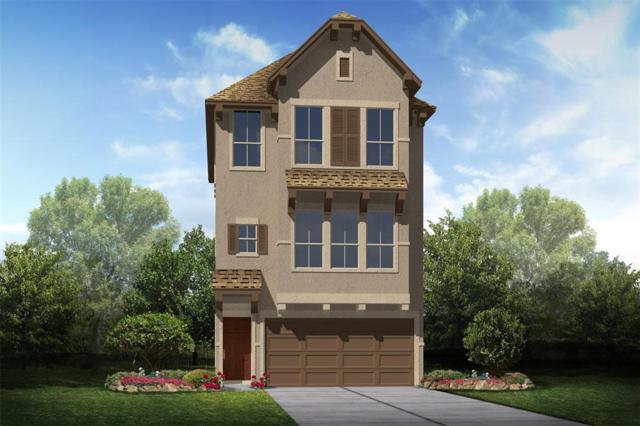 1512 Brayson Oaks Place, Houston, TX 77043 (MLS #72390307) :: Grayson-Patton Team