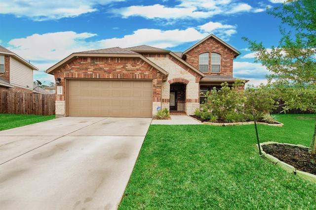 22131 Dove Valley Lane, Porter, TX 77365 (MLS #72390827) :: Texas Home Shop Realty