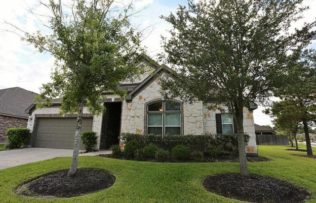 9523 Millwood Cove Drive, Humble, TX 77396 (MLS #72391993) :: The Parodi Team at Realty Associates