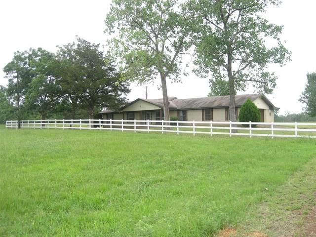 988 Cottonwood, Latexo, TX 75835 (MLS #72393211) :: Keller Williams Realty