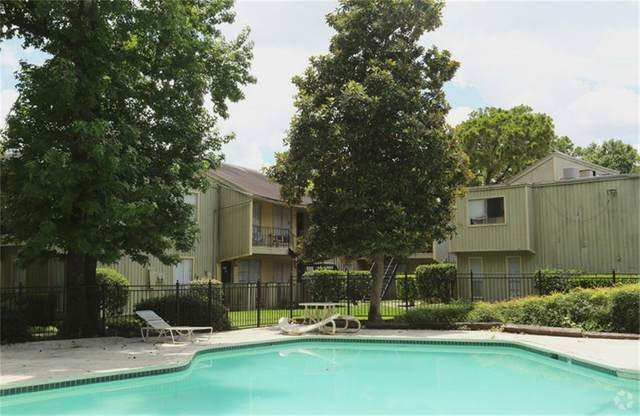 5625 Antoine Drive #1403, Houston, TX 77091 (MLS #72396006) :: The Sansone Group