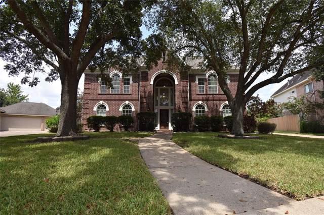 19202 Atherton Lane, Houston, TX 77094 (MLS #72397477) :: The Heyl Group at Keller Williams