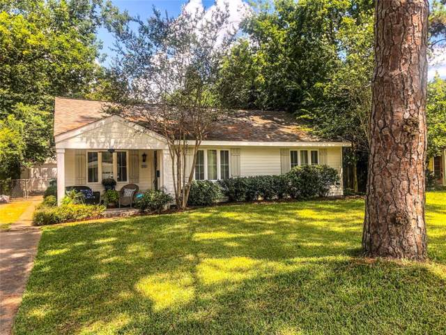 1046 Althea Drive, Houston, TX 77018 (MLS #72402980) :: The Jill Smith Team