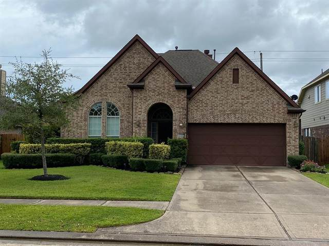 2211 Daroca Drive, League City, TX 77573 (MLS #72405072) :: The SOLD by George Team
