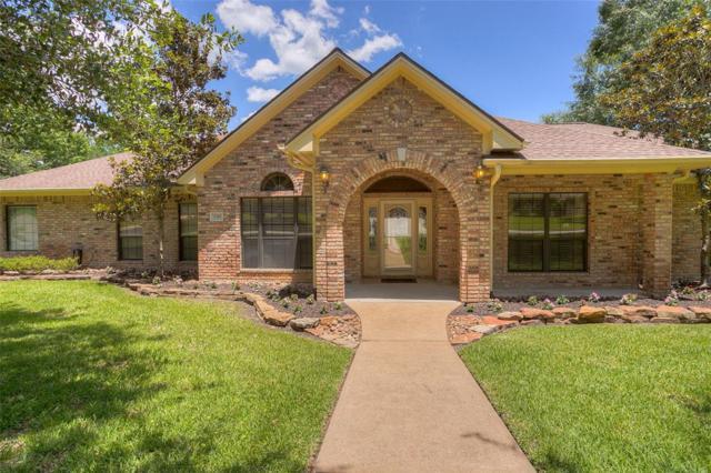 246 Broadmoor, Huntsville, TX 77340 (MLS #72409043) :: TEXdot Realtors, Inc.