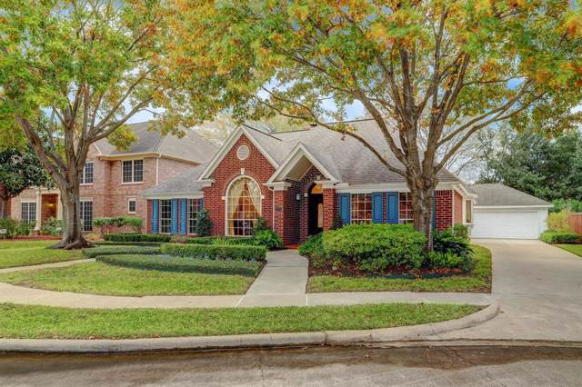 10906 Lark Brook Lane, Houston, TX 77065 (MLS #72410667) :: Texas Home Shop Realty