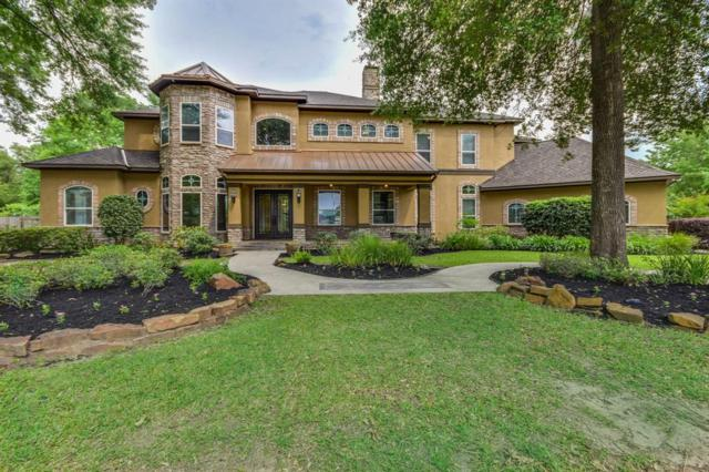 17102 Lakeway Park, Tomball, TX 77375 (MLS #72411175) :: The Heyl Group at Keller Williams
