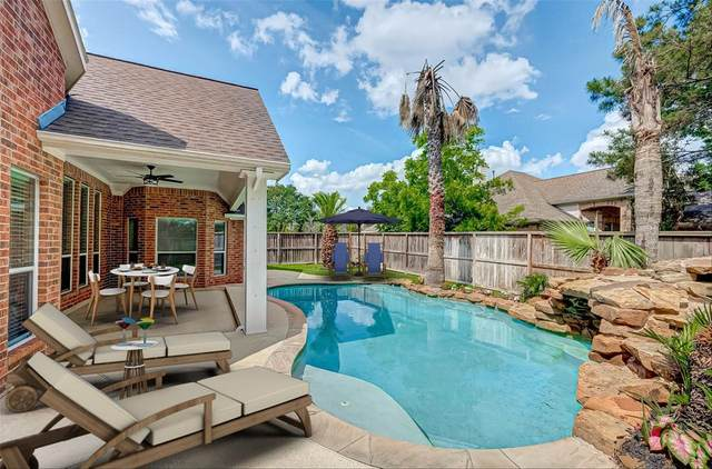 10302 Cliff Haven Court, Houston, TX 77095 (MLS #72413974) :: Connell Team with Better Homes and Gardens, Gary Greene